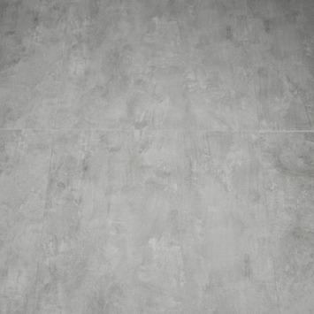 Click PVC Senza grijs 4,5mm 2.23m2