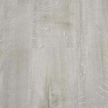 PVC Peel & Stick Bellari Plank Lichtgrijs 2 mm 3,06 m2