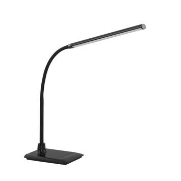 EGLO bureaulamp touch zwart