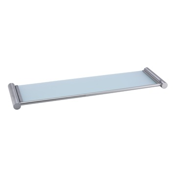 Glazen Plank Gamma.Gamma Handson Planchet Blister Rvs Kopen Badkamer Accessoires
