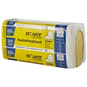 Isover glaswol isolatieplaat 80 mm 4,3m2 Rd 2,15