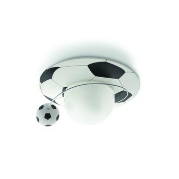 Philips Calco plafondlamp voetbal