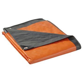 Handson dekkleed oranje 2x3 meter
