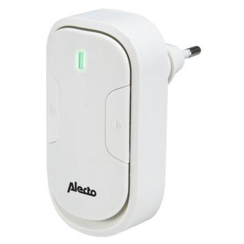 Alecto DVC-25 Deurbel Uitbreiding DVC-1000