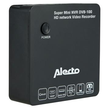 Alecto Netwerk Video Recorder DVB-100 (NVR)