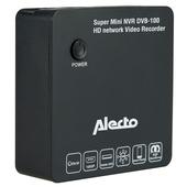 Alecto DVB-100 Super Mini Netwerk Video Recorder (NVR)