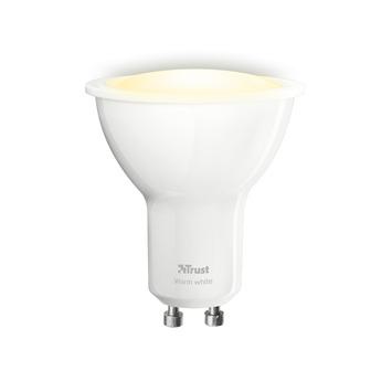 KlikAanKlikUit Trust ZigBee GU10 dimbare lamp
