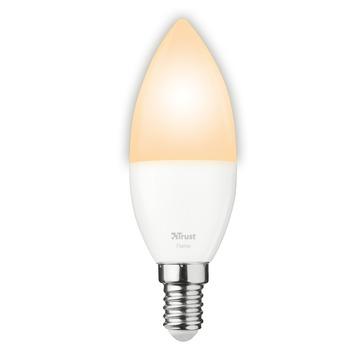 KlikAanKlikUit Trust ZigBee dimbare E14 lamp