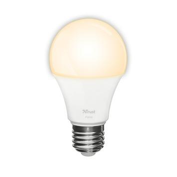 KlikAanKlikUit Trust ZigBee E27 dimbare lamp