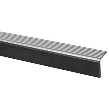 CanDo Traprenovatie Afwerklijst Beton Antraciet 5x130 cm