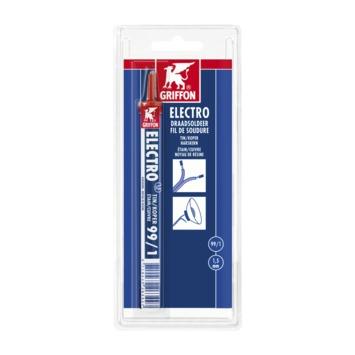 Griffon electro 1.5 mm tin/koper