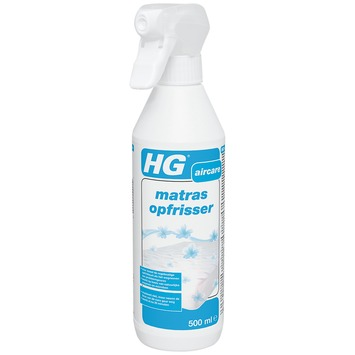 HG hygiënische matras opfrisser 500 ml