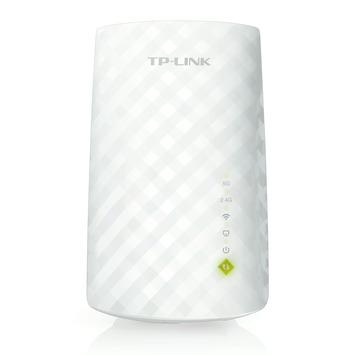 TP-Link WIFI range extender RE200 AC750