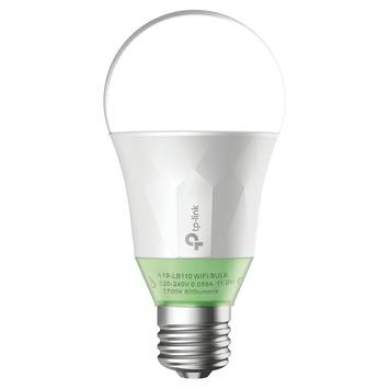 GAMMA | TP-Link smart wifi LED lamp E27 warm wit 800 lumen kopen ...