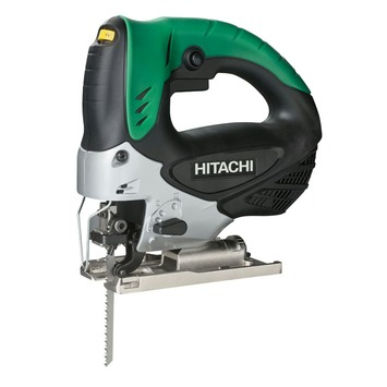 Hitachi decoupeerzaag CJ90VST WA 705 watt