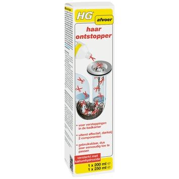 HG haaronstopper 0,45L