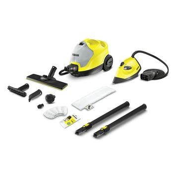 Kärcher stoomreiniger SC 4 easyfix iron kit