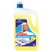 Mr. Proper Lemon