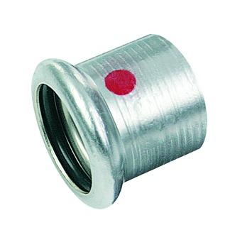 Bonfix press CV eindkoppeling 28mm staal verzinkt