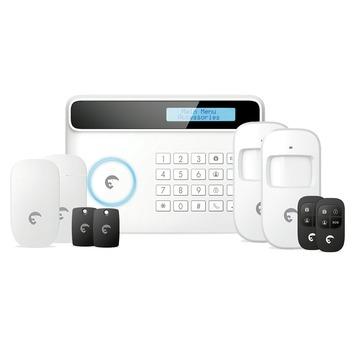 eTiger Alarmsysteem S4 Draadloos met App