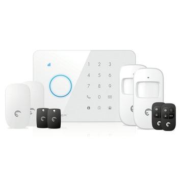 eTiger Alarmsysteem S3B Draadloos met App