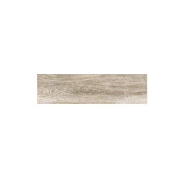 Vloertegel Atelier Taupe 15,4x60 cm 0,93 m²
