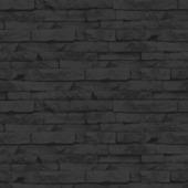 Vliesbehang Odyssee zwart 101344