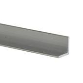 Hoekprofiel aluminum 15x15x2 mm 2 meter