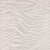 Graham & Brown vliesbehang 20-124 Zebra zilver