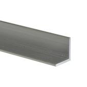 Hoekprofiel aluminium 20x20x2 mm 2 meter