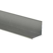 Hoekprofiel aluminium 25x25x2 mm 2 meter