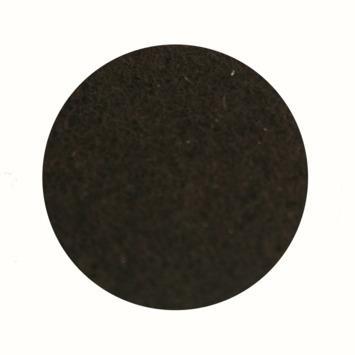 HANDSON anti krasvilt 18mm bruin 16 stuks