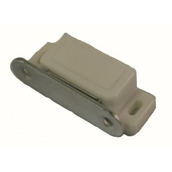HANDSON magneetslot wit 4kg 6 stuks