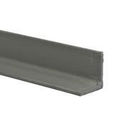 Hoekijzer warmgewalst staal 35x35 mm 2 meter