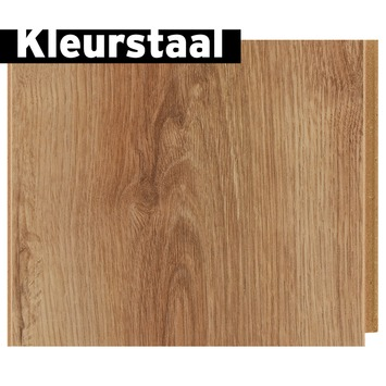 Kleurstaal LiFETIMe25 Laminaat Light Grain