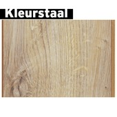Kleurstaal LiFETIMe Trend Naturel Oak Laminaat  naturel eiken 7mm 14x20,3x0,7 cm