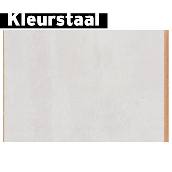 Kleurstaal LiFETIMe Trend Laminaat Limestone Wit