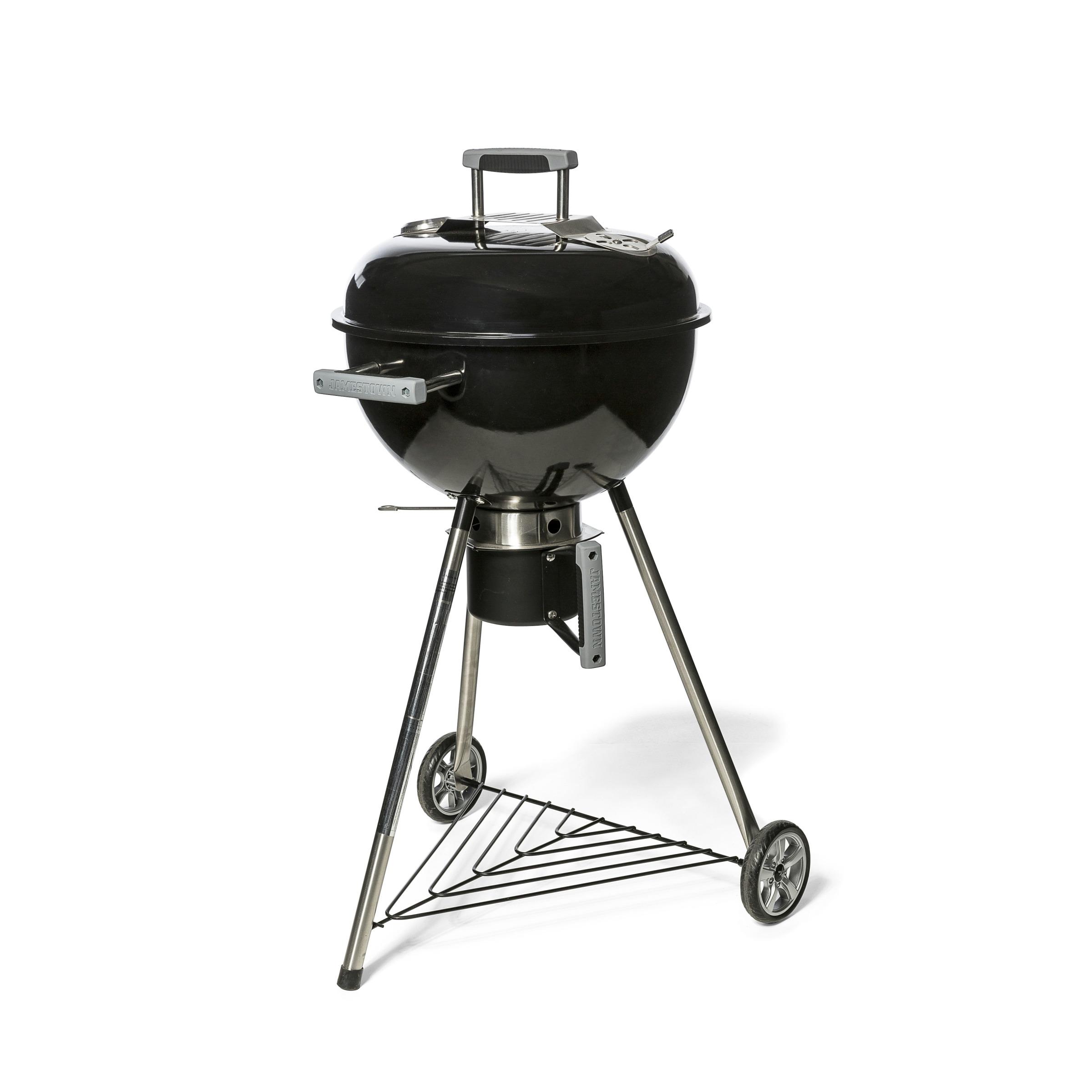 Jamestown kogelbarbecue Dexter 47 cm