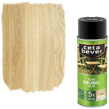 Cetabever tuinmeubelolie 400 ml