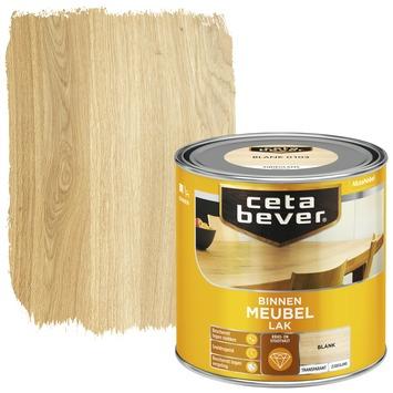 Cetabever meubellak zijdeglans 250 ml