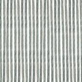 Deurgordijn Code grijs 230x100cm