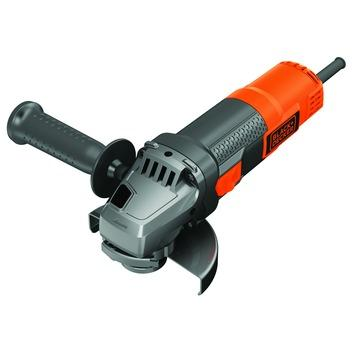 Black+Decker haakse slijper 115mm BEG210-QS