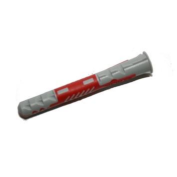 Fischer Duopower plug met schroef 6x50 mm 50 stuks
