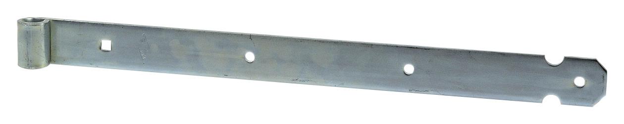 Duimheng verzinkt 500 mm