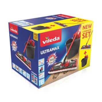 Vileda UltraMax systeem 2-in-1 box
