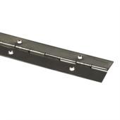 Pianoscharnier RVS 32 mm 100 cm