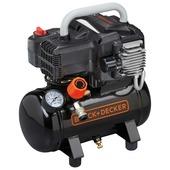 Black+Decker compressor 6 liter BD195/6/NK