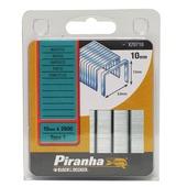 Piranha nieten type 7 hoogte 10mm X70710-QZ