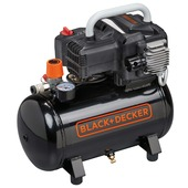 Black+Decker compressor 12 liter BD195/12/NK