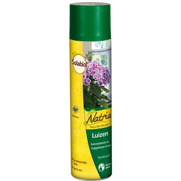 Bayer Natria pyrethrum spray 400 ml